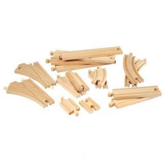 Sine de lemn