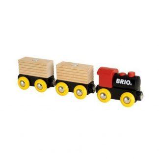 Trenulete